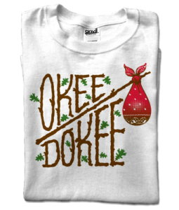 Okee Dokee Brothers Band Merchandise Tour Custom T-Shirts