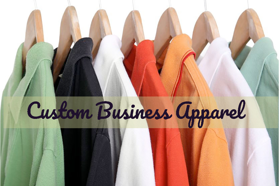 Best Places To Promote Your Business This Summer With Custom Printed Apparel