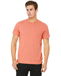 Bella+Canvas Ringspun Cotton T-Shirt