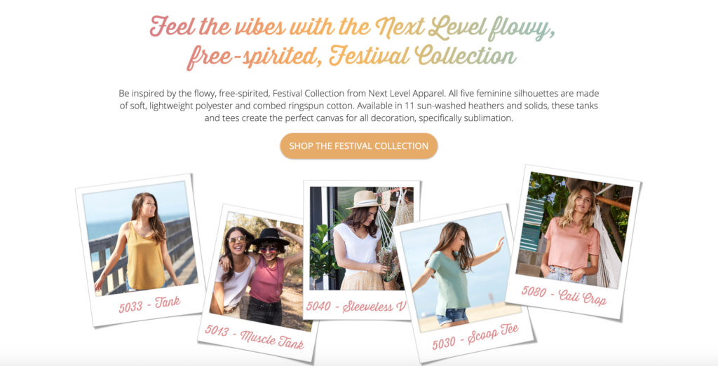next-level-flowy-festival-collection